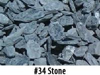 #34 Stone