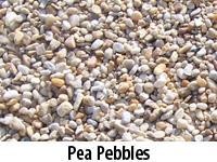 Pea Pebbles
