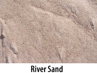 River Sand