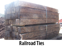 Railroad Tiles