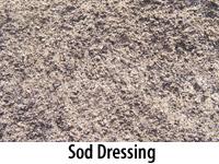 Sod Dressing