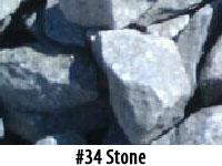 34 stone